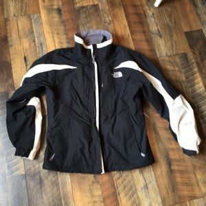 The North Face 3 in 1 Gore Tex Ski Snow Jacket S